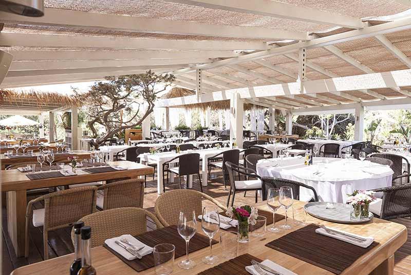 رستوران ال چیرینگیتو - ایبیزا