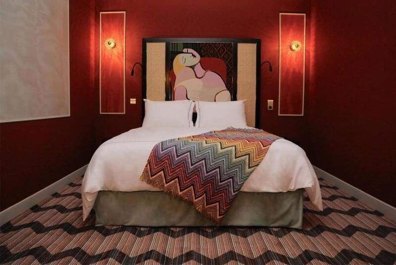 هتل و مرکز آبدرمانی مامآرت