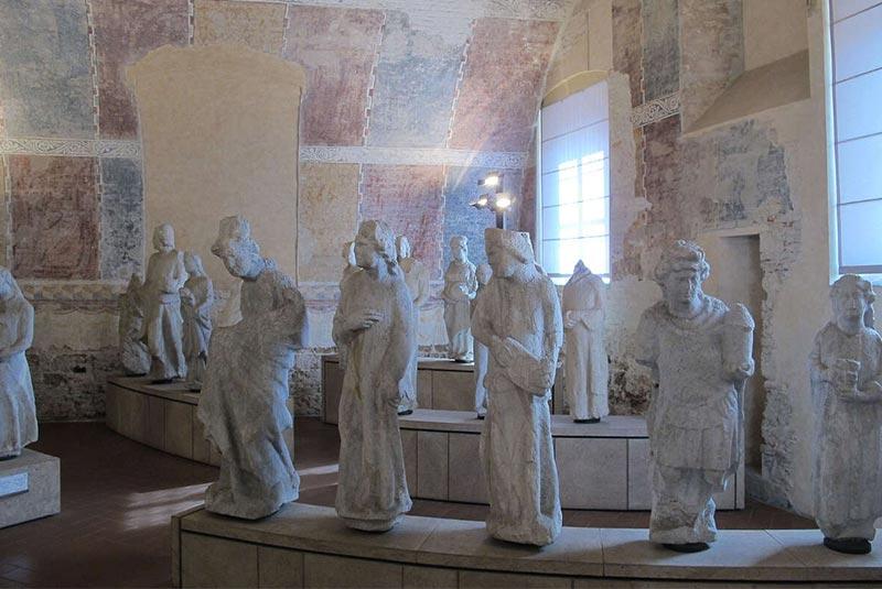 موزه اپرا دوئومو - پیزا
