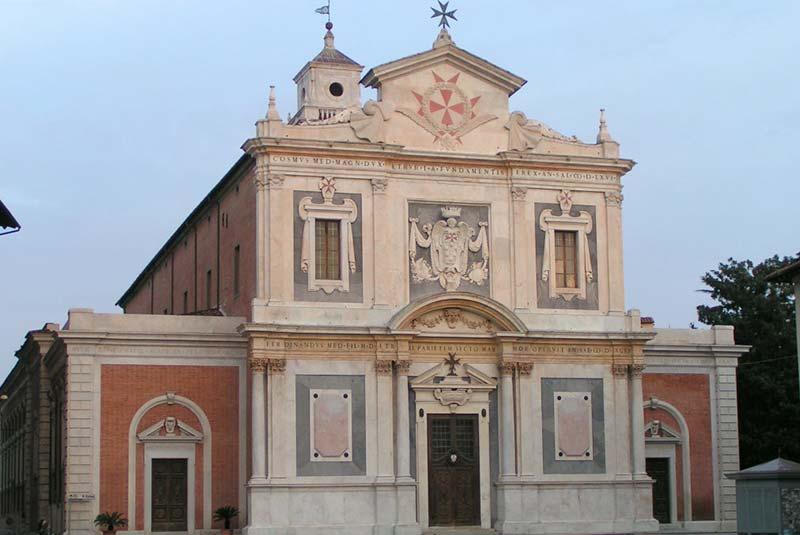کلیسای سانتو استفانو