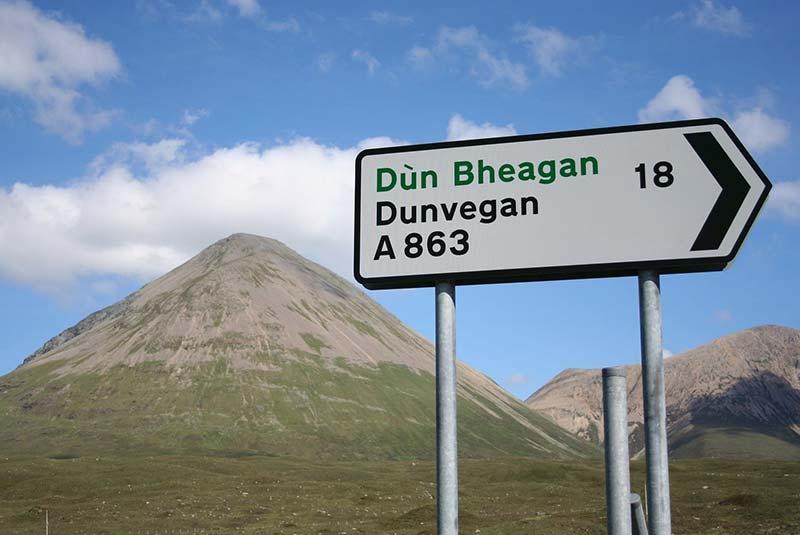 فرهنگ اسکاتلندی