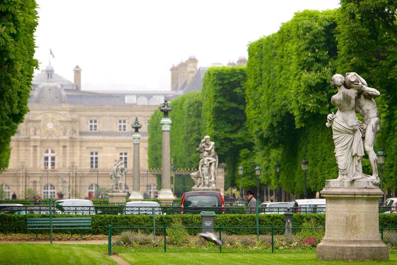 بلوار سن ژرمن – منطقه ششم پاریس