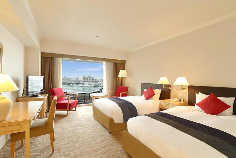 هتل های کوبه