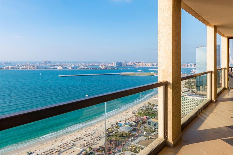ساحل جمیرا - دبی