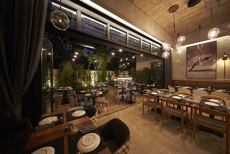 رستوران های بیروت