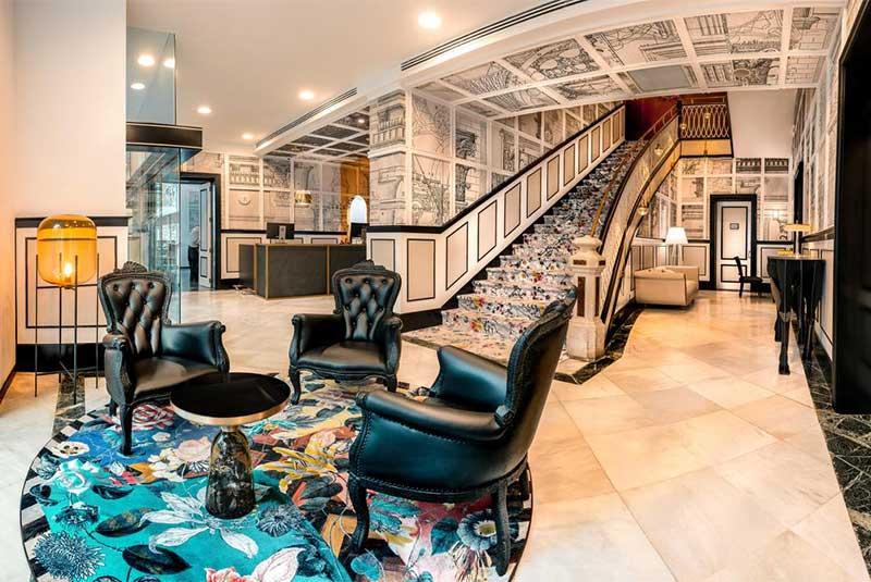 بوتیک هتل های والنسیا
