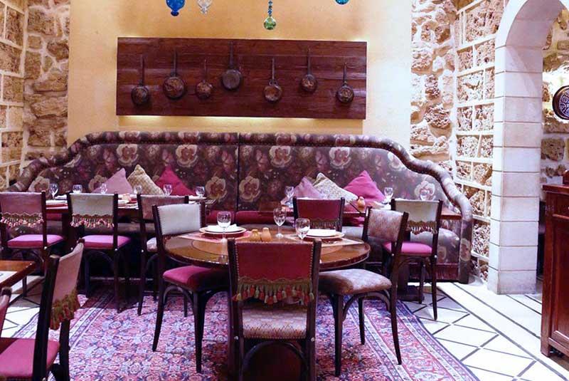 رستوران مایریگ - بیروت