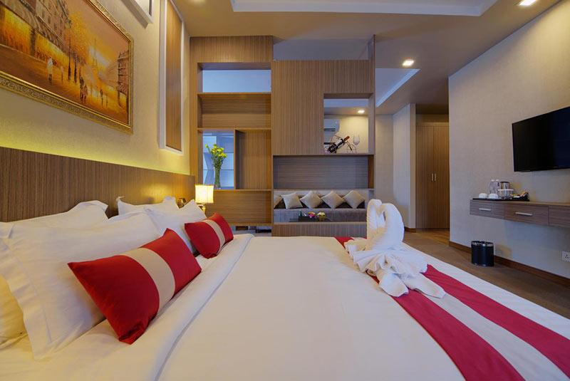 بوتیک هتل آنیک - پنوم پن