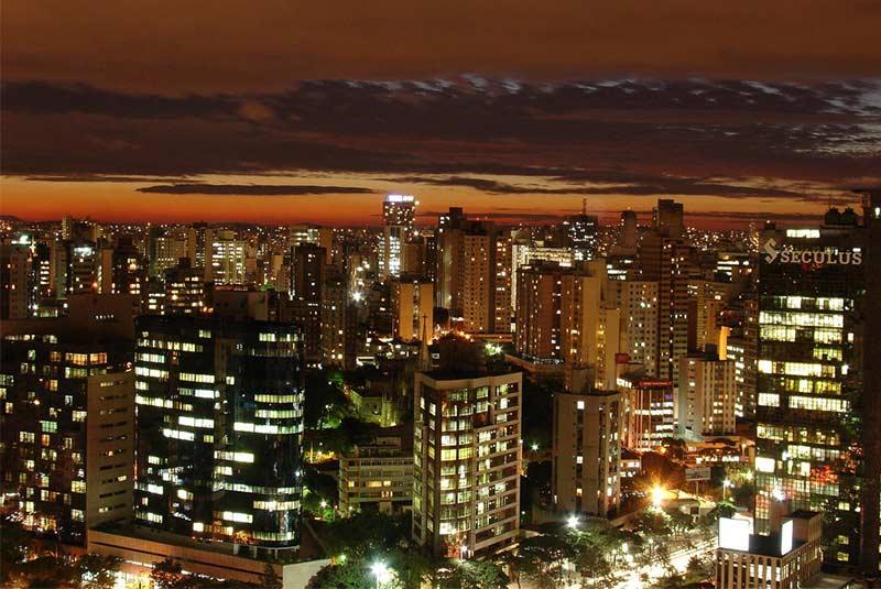 بلو هوریزونته - برزیل