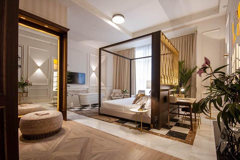 هتل پالاسیو والیر ۵ - والنسیا