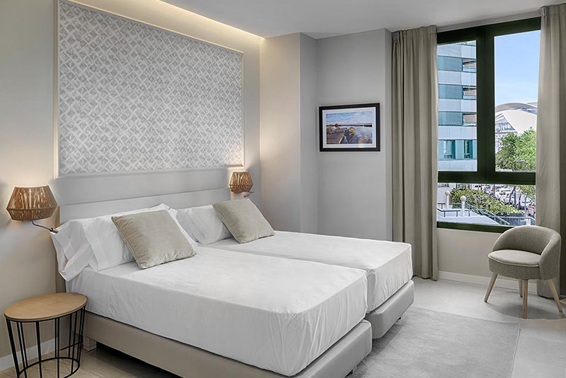 هتل خانه اپرای والنسیا