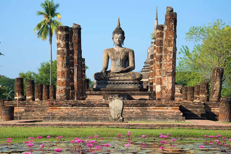 تاریخ تایلند