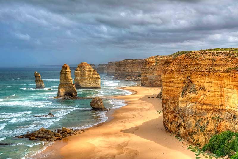 جاده اقیانوسی - استرالیا