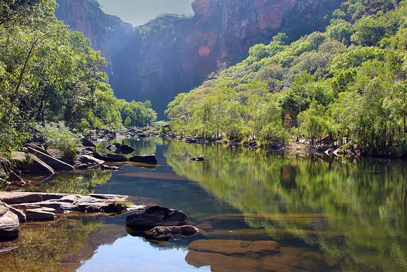 پارک ملی کاکادو - استرالیا