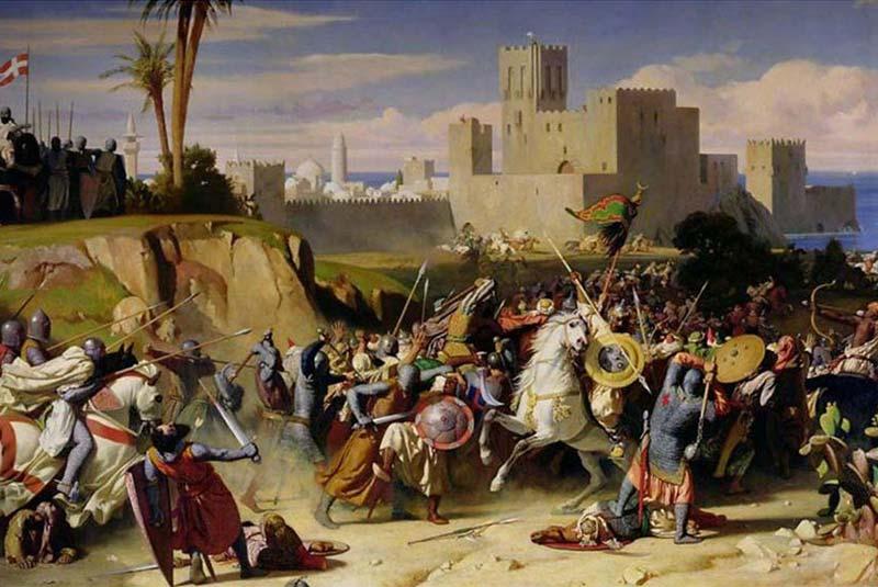 جنگ صلیبی سوم