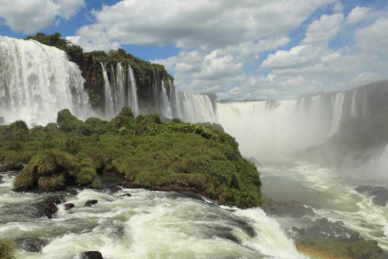 پوئرتو ایگواسو - آبشار ایگواسو