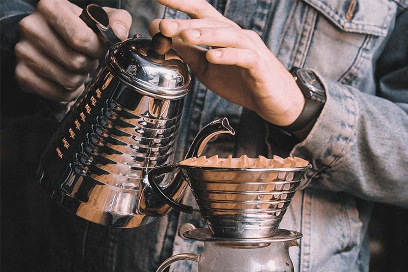 کافه های بوئنوس آیرس