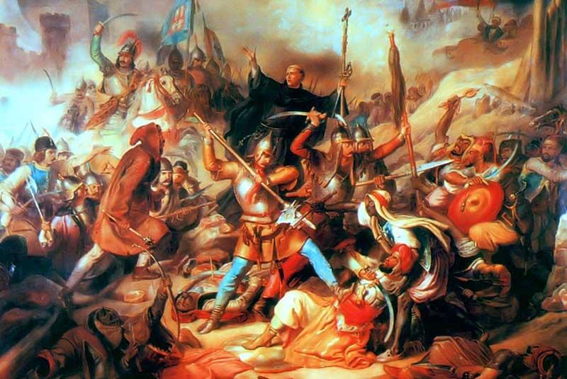 جنگ های صلیبی