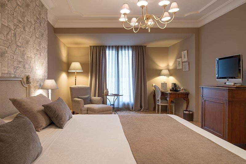 هتل وینچی لیس - والنسیا