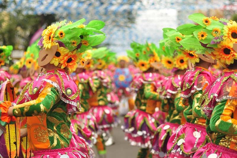 فستیوال های فیلیپین