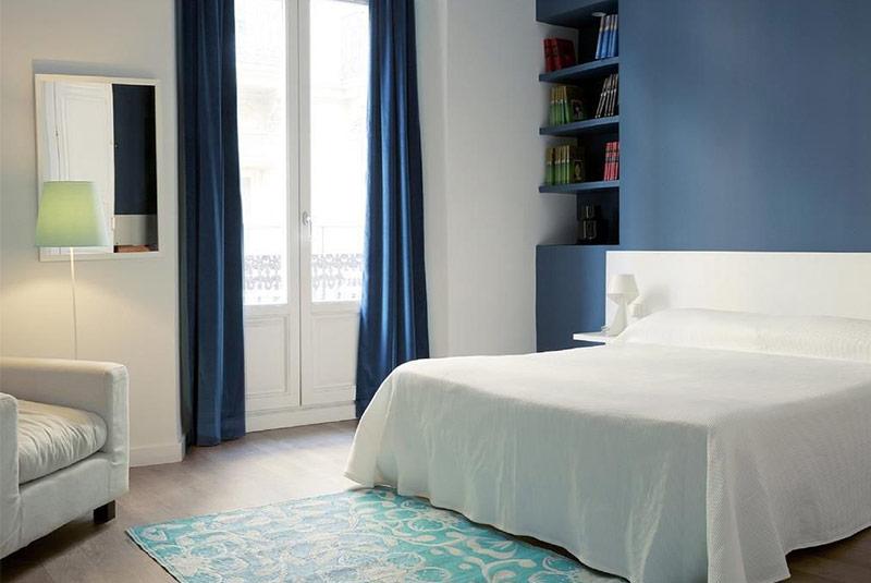 هتل لسپلای والنسیا