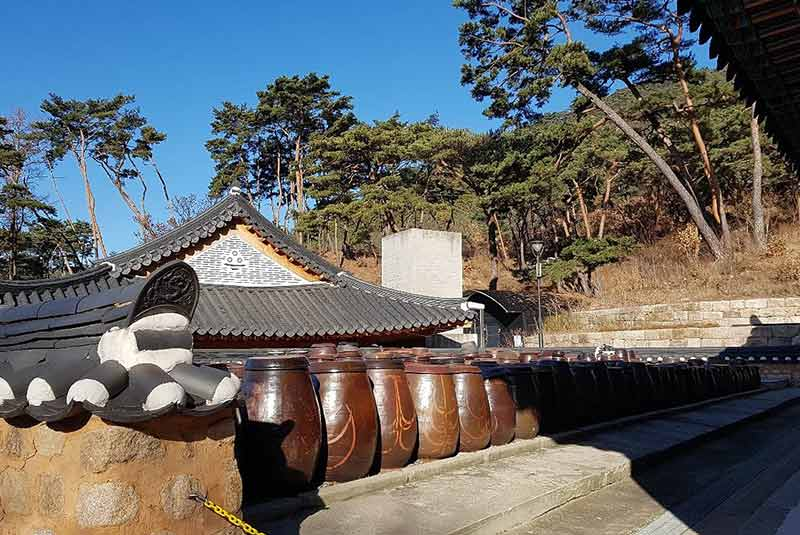 جاهای دیدنی کره جنوبی