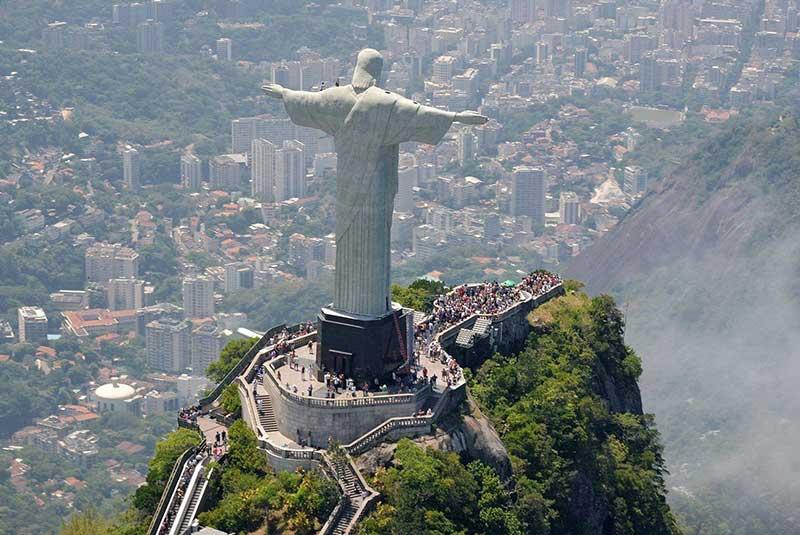 مسیح منجی - برزیل
