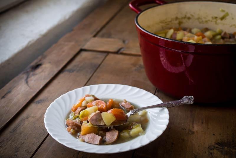 دستور پخت 8 غذای نروژی