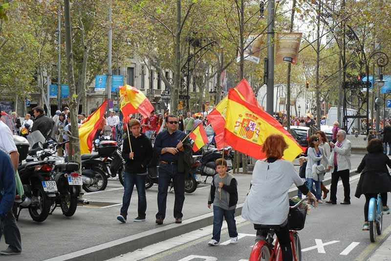 روز ملی اسپانیا