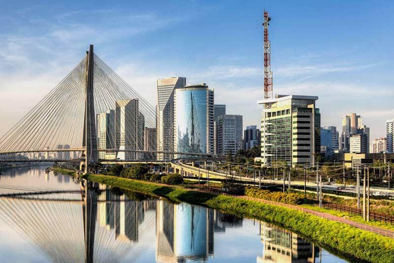 سائوپائولو - پاکیزه ترین شهرهای جهان 2020