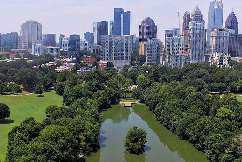 شهرهای تمیز جهان