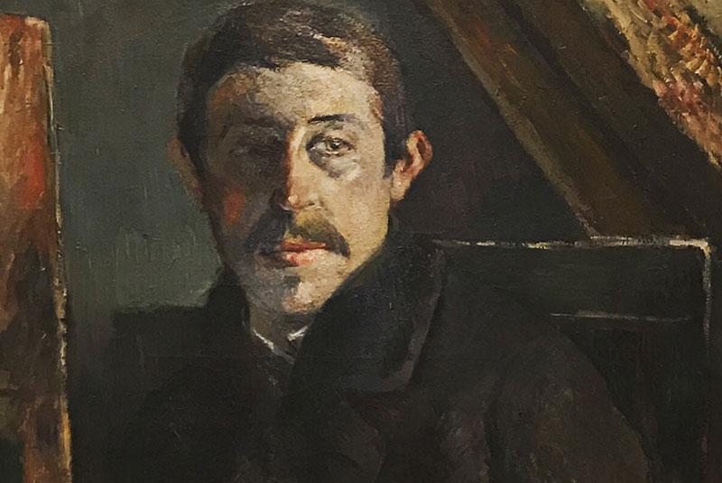 گوگن - نقاش اهل فرانسه