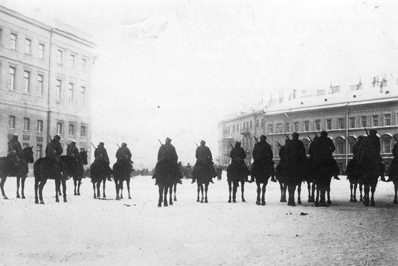 انقلاب ۱۹۰۵ روسیه