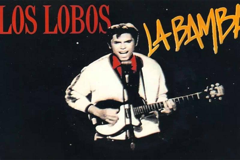 لابامبا - موزیک اسپانیایی