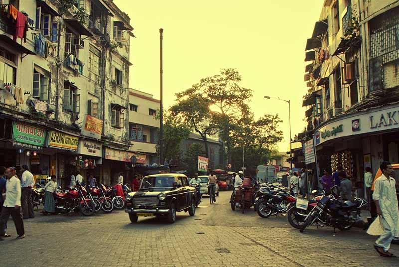 کلکته - شهرهای پرجمعیت دنیا