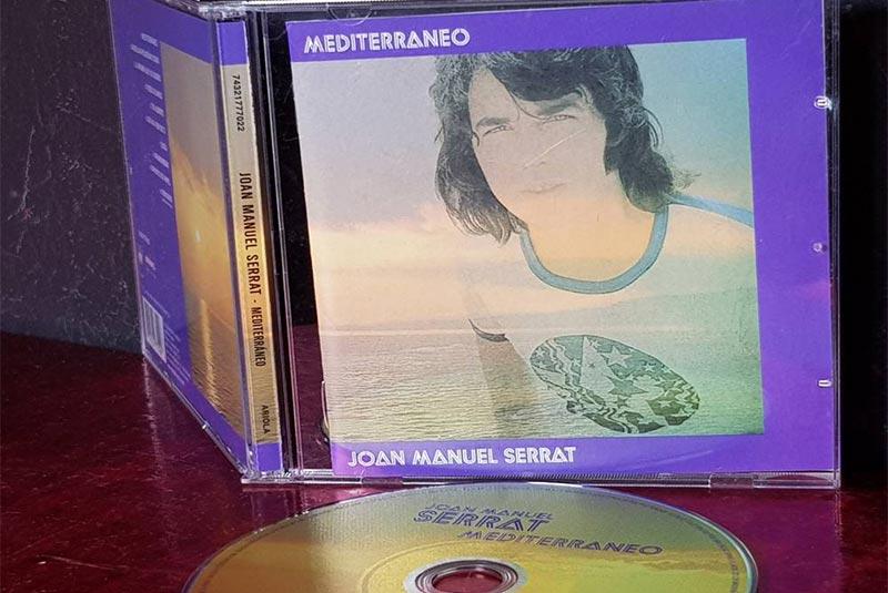 مدیترانیو - آهنگ اسپانیایی