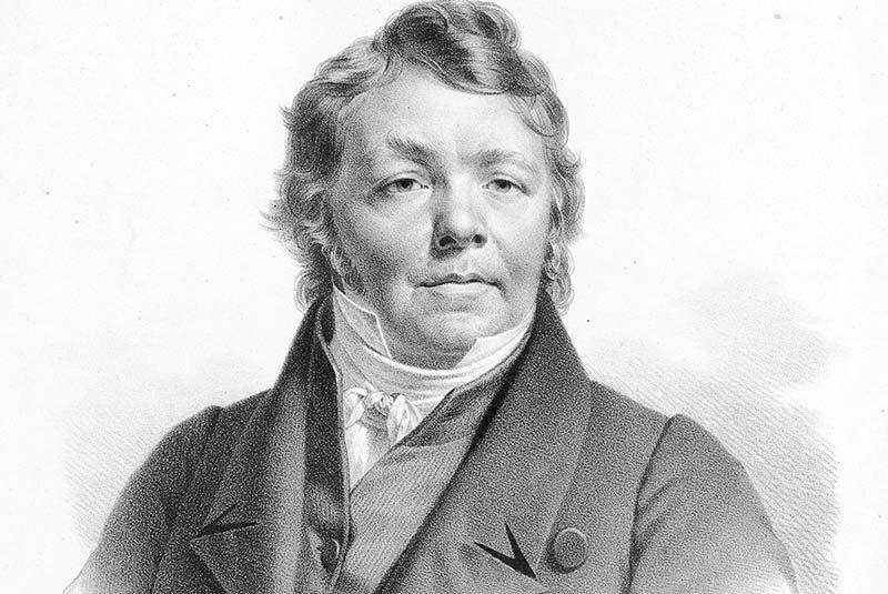 هومل - موسیقیدان اتریشی