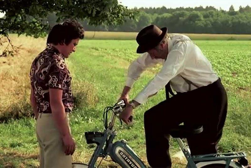 گریزهای کوچک - سینمای سوئیس