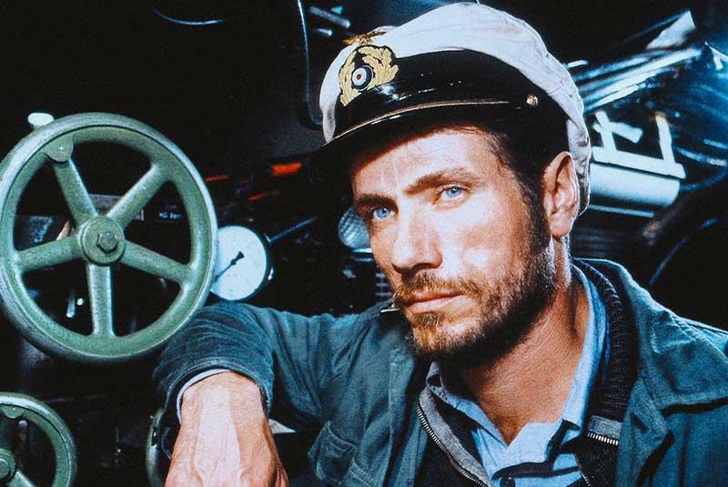 فیلم آلمانی کشتی (زیردریایی)