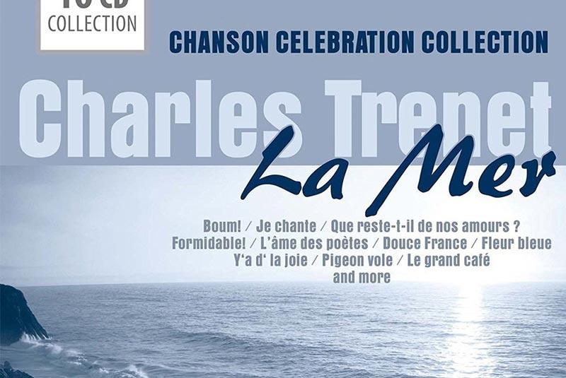 ترانه های معروف فرانسوی