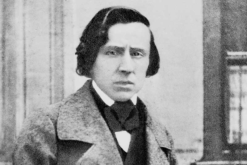 شوپن - موسیقی کلاسیک