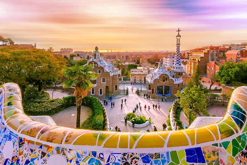 کامل ترین راهنمای سفر به بارسلونا