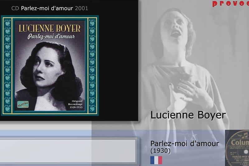 آهنگ های معروف فرانسوی