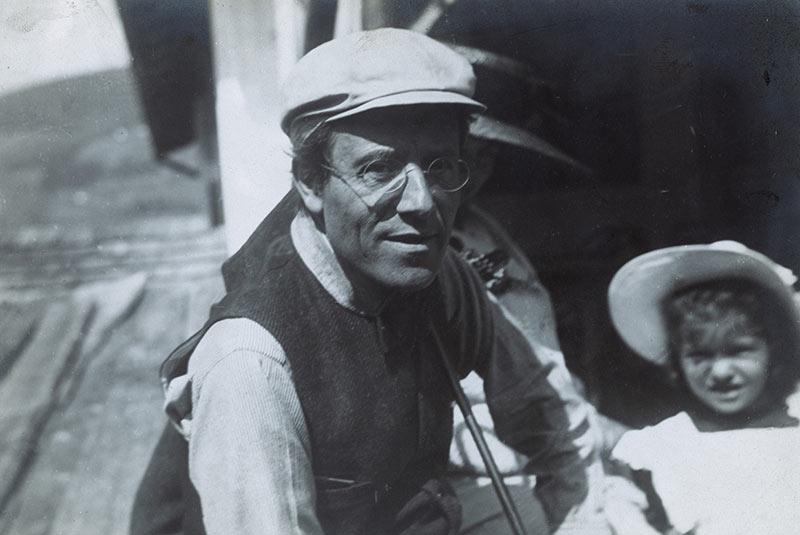 گوستاو مار آهنگساز