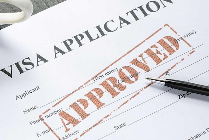 مدارک لازم برای ویزای تحصیلی انگلیس