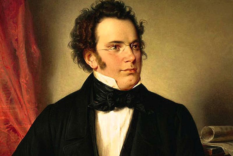 شوبرت - آهنگساز اتریشی