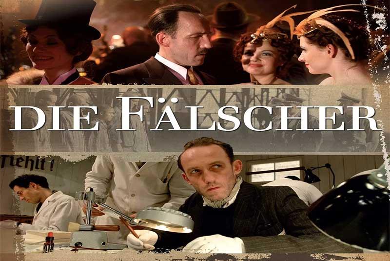 جاعلان - فیلم های برتر آلمانی