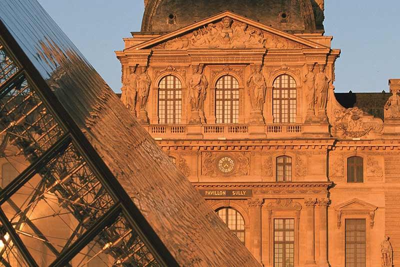 موزه لوور پاریس