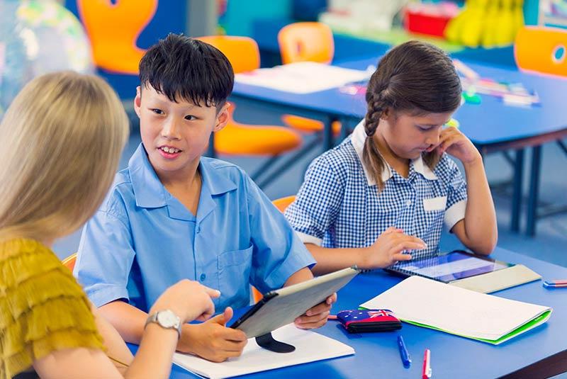 شرایط تحصیل انگلیس برای کودکان