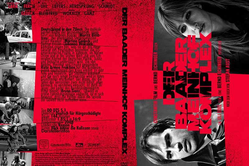 فیلم آلمانی گروه بادر-ماینهوف